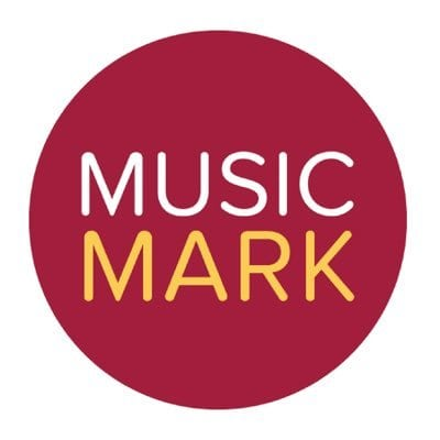 Music Mark Logo